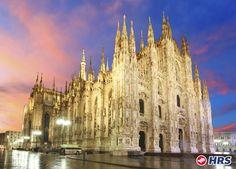 Shopping in der Modemetropole #Mailand. Das elegante 4-Sterne Uniqo #Hotel Sempione Fiera ist die perfekte Wahl für ein Shopping-Wochenende in Mailand. Das DZ inkl. Frühstück bekommt ihr zu zweit für nur 69€.
