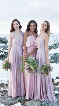840cb8f698 35 Best Allure Bridesmaid Dresses images in 2019