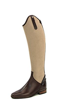 If money were no object - these would be my summer boots.  Petrie Riding Boots High Quality