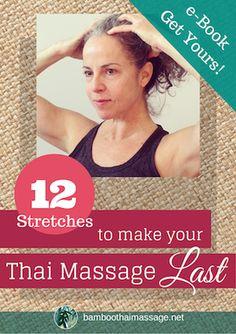 bamboo thai massage massage i vejen