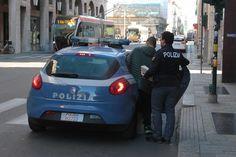 Emergenza furti, tentano il furto in un'abitazione, ma una vicina li squatta e li fa arrestare