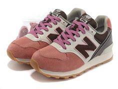 para la venta baratasNew Balance 996 rosa/blanco mujeres zapatillas Tienda Outlet