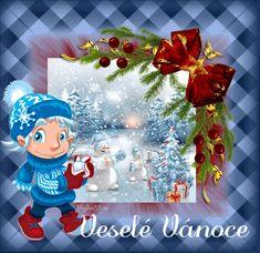 vanoce_vanocni_prani_pranicka_2 Christmas Images, Merry Christmas, Painting, Art, Merry Little Christmas, Art Background, Painting Art, Kunst, Wish You Merry Christmas