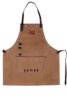 Apron001 - Vintage - Atelier de l'Armée