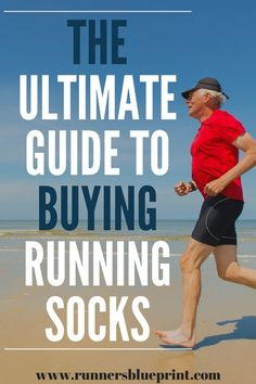 Whether you are going for a short jog around the block, or are conquering long, treacherous trails, the right pair can set the stage for a comfortable, pain-free workout experience.  In short, running sucks without the right socks.  And here is the good news. Buying running socks is not rocket science.  That's why today, dear reader, I'm spilling the beans on proper sock selection. . http://www.runnersblueprint.com/choose-the-right-running-socks/ #Running #Socks