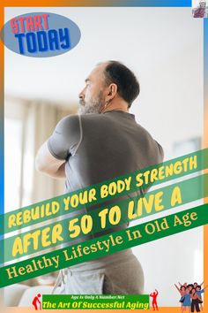 Age-related diseases are on the rise year on year because of people making poor lifestyle choices. Learn how to rebuild your body strength and your functional health to be active and independent in old age. #seniorfitness #healthylifestyle #healthyliving #healthy Sleep Rituals, Benefits Of Running, Sports Therapy, Senior Fitness, Sports Medicine, Physical Activities, Ways To Lose Weight, Body Weight, Workout Programs