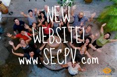 After weeks of hard work, writing, editing, designing, coding, fine-tuning details and trying to find the most user-friendly version of our website, for your convenience.  Always keeping our students in mind during the whole process, ladies and gentlemen, it is my pleasure to introduce to you the new face of Spanish Experience Center: www.secpv.com Take a tour and let us know what you think!