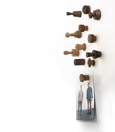 Fort Standard magnets