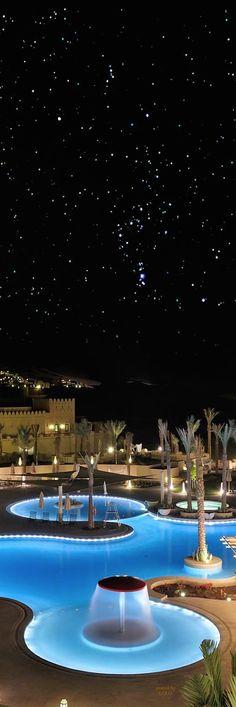 QASR AL SARAB DESERT RESORT BY ANANTARA...ABU DHABI  | LOLO