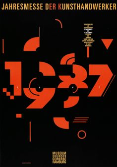 1987 - OTT ND STEIN Graphisches Design, Berlin, Typography Design, Illustration, History, Functionalism, Fashion Ideas, Men's Fashion, Design Studios