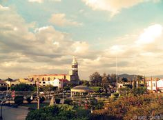 Zacoalco de Torres, Jalisco, Mexico - I traced one branch of my family to this town, about 7 generations ago.