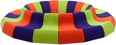 Grand Prix Soft Seating