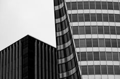 29th of April - (Paris) : Moderm versus traditional skyscraper architecture. Technologies are providing us today capabilities that were not existing 30 or 50 year ago