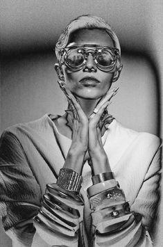 Jacques Marie Mage #eyewear