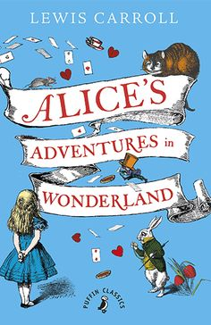 Is Alice's Adventures in Wonderland your favourite children's book from the last 225 years?