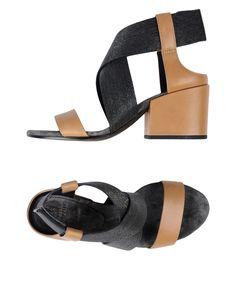 BRUNELLO CUCINELLI Sandals. #brunellocucinelli #shoes #