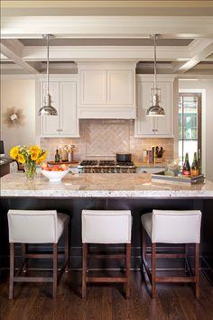 Off-White Kitchen. Off-White Kitchen Design Ideas
