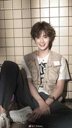 Hua Ze Lei, Beautiful People, Pretty People, Pretty Men, Asian Actors, Meteor Garden 2018, Handsome Boys, Look Cool, Celebs