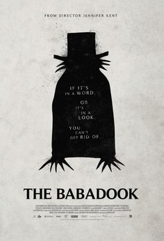 The Babadook #babadook #horrorfilms #movieposters #horror