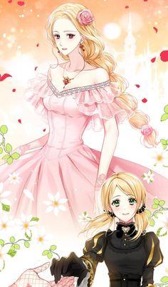 Return of the Female Knight - korean ranobe - art Anime Love Story, Anime Love Couple, Manga Love, Anime Couples Drawings, Anime Couples Manga, Chibi Anime, Cute Anime Coupes, Chinese Cartoon, Female Knight