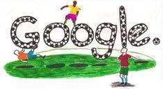 Doodle 4 Google 2010: Ganador de Ghana