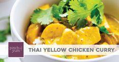 Meat Recipes, Seafood Recipes, Chicken Recipes, Cooking Recipes, Healthy Recipes, Curry Recipes, Healthy Eats, Recipies, Dinner Recipes