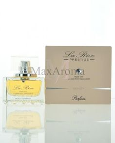 La Rive Prestige Beauty Top notes are mandarin orange, bergamot, black currant and litchi; middle notes are jasmine, orange blossom, rose and patchouli; base notes are vanilla, sandalwood, musk and amber. www.maxaroma.com fragrance women la-rive-prestige-beauty-for-women pid 11527 5 La Rive, Black Currants, Orange Blossom, Bergamot, The Prestige, Jasmine, Breathe, Amber, Vanilla