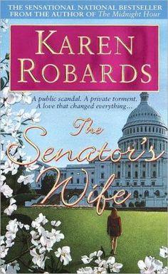 THE SENATOR'S WIFE ---- GOOD