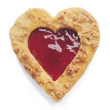 Valentines Treat - Raspberry Tart Recipe