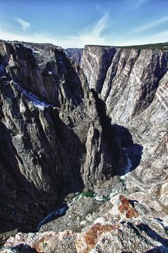 A Beginner's Guide to Black Canyon of the Gunnison National Park