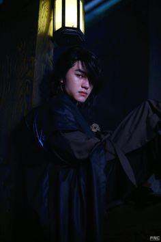 [Kwak Dong-yeon - look like a good thing ★ 'gureumi Green Moonlight' sense gimbyeol exclusive scene photos released: Naver Post