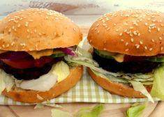 Dia Wellness Receptek Archives - Page 4 of 13 - Salátagyár Hamburger, Ketchup, Ethnic Recipes, Food, Wellness, Meals, Yemek, Hamburgers, Eten