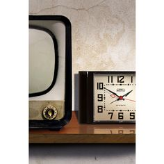 Mini Metro Clock by Newgate Clocks