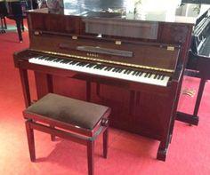 Piano Kawai K18 #pianodroit