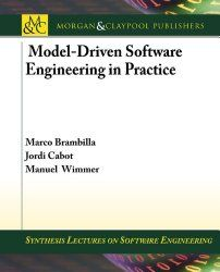 Software modeling and development http://modeling-languages.com/