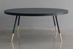 Image of Brogue Coffee Table