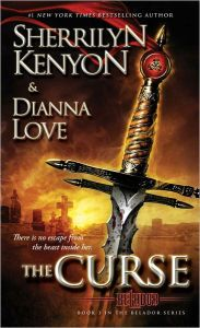The Curse (Belador Series #3)