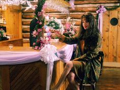 Twin Peaks - Denise Bryson (David Duchovny)