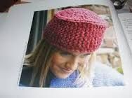 Image result for free pill box hat knitting pattern