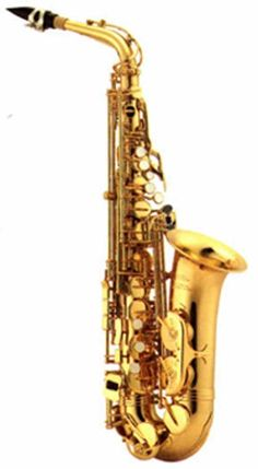 Basic Alto Saxophone (could be applied to tenner, barritone, ect.) Guide