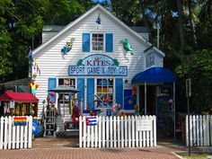 Kites Sport, Game and Toy -  Key West