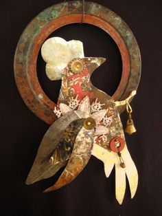 LeiGHaNNa LiGhT ThInG MaKEr. Also shows at Treasure Box Gallery, Madrid NM http://madridtreasure.com