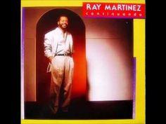 """Ray Martinez   - """"Cuando Vuelvas"""""""