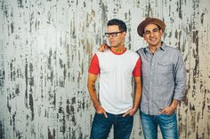 Bobby Bones and the Raging Idiots Release Acoustic Version of 'Fishin' With My Dad'