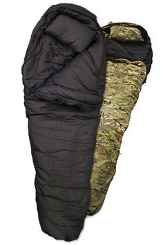 Wiggy's Antarctic Mummy Style Sleeping Bag. A - 60° F bag. The Antarctic model is the only - 60° bag made in the world. The loft averages 10 inches, and the weight for a regular length, wide body model is 6.5 pounds. The long/wide body weighs 7 pounds. Adding the Flexible Temperature Range Sleep System (FTRSS) brings the temperature range down to -80° F. Temperature Rating: Maximum Temperature is Down to - 60º F Alone or Down to - 80º F with Outer 35° F Bag .... Includes Matching…