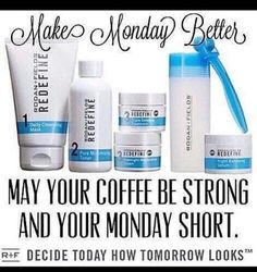 Hate Monday's? Let's change that!