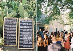Southern California Estate wedding | photo by Michael Radford | 100 Layer Cake