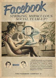 I social media sono fatti. Di persone.