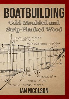 This book is a practical guide to both methods, starting from the design requirements, necessary tools and working conditions, and choice of timber through step-by-step construction and repair.