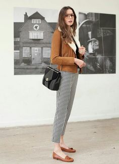 39 Lovely Chic Spring Work Outfits Ideas for Women - Business Outfits for Work Casual Work Outfits, Winter Outfits For Work, Business Casual Outfits, Work Attire, Work Casual, Classy Outfits, Spring Outfits, Outfit Work, Chic Outfits